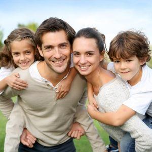 Ubezpieczenia Rodzinne - Super Polisa Ubezpieczeniowa Usługeo